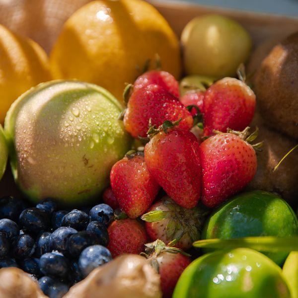 Imagem principal do produto 7 sucos fantásticos para sua saúde