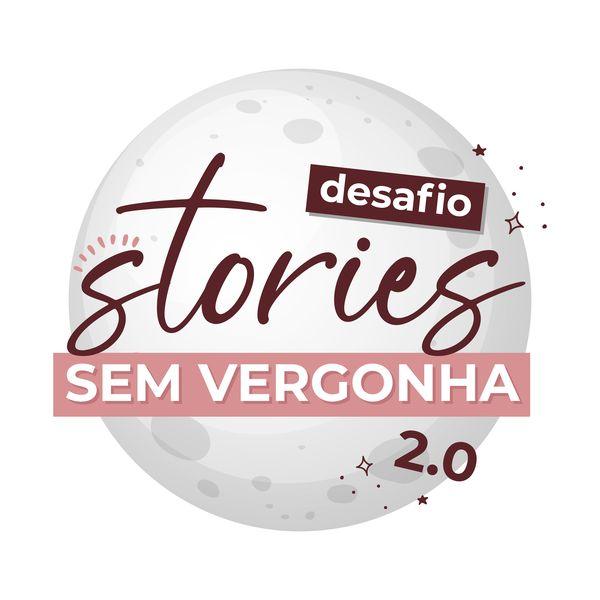 Imagem principal do produto Desafio Stories Sem Vergonha