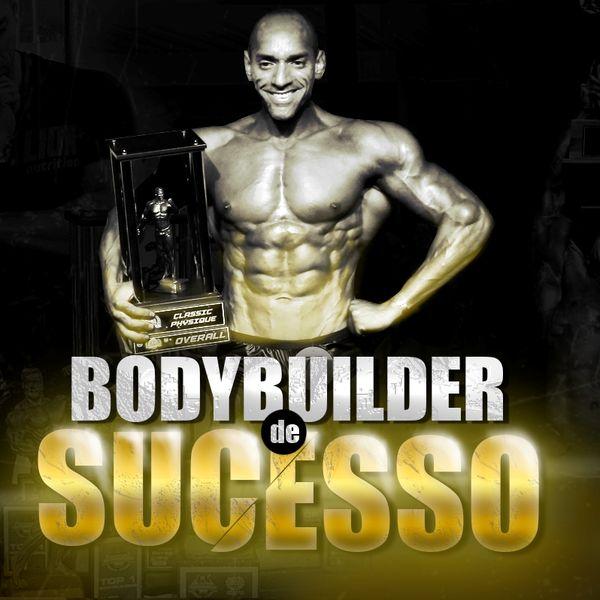 Imagem principal do produto Bodybuilder de Sucesso