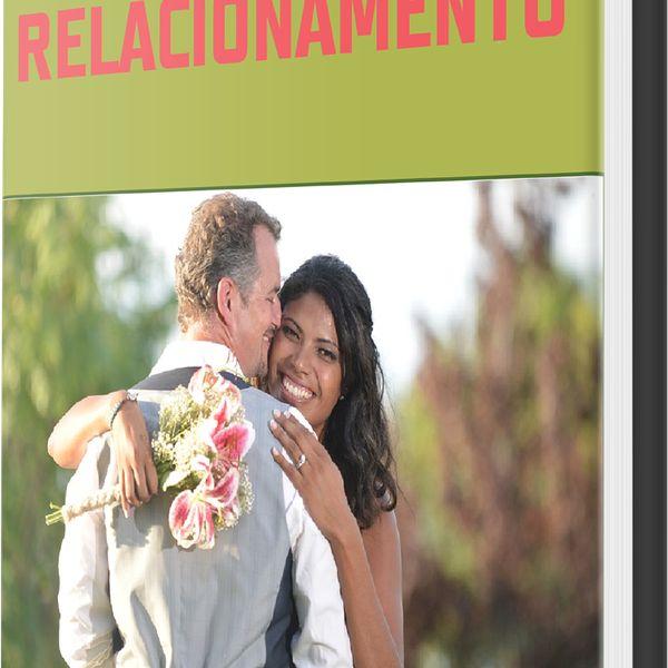 Imagem principal do produto Amor e Relacionamento