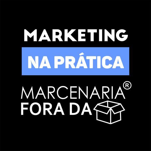 Imagem principal do produto MARKETING NA PRÁTICA