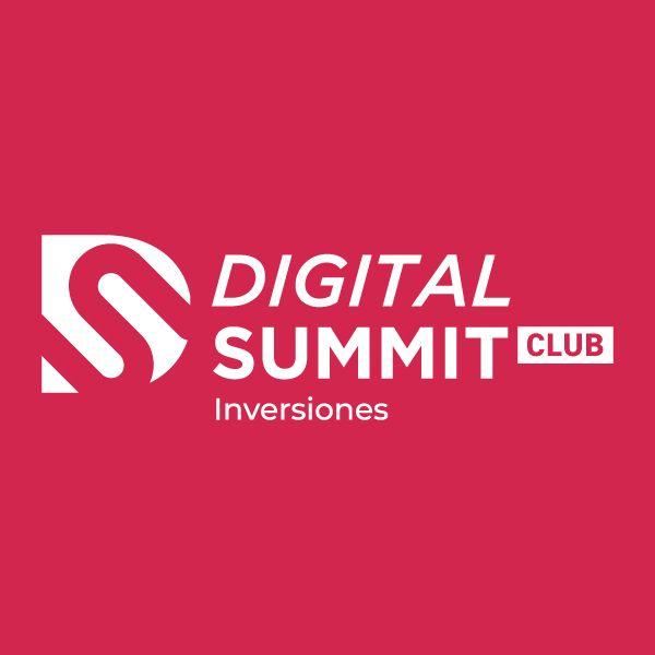 Imagem principal do produto Digital Summit Inversiones