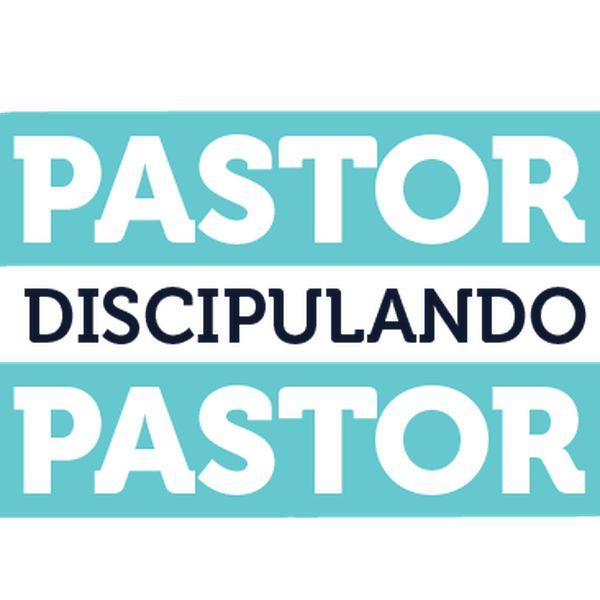 Imagem principal do produto 10º Pastor Disicpulando Pastor