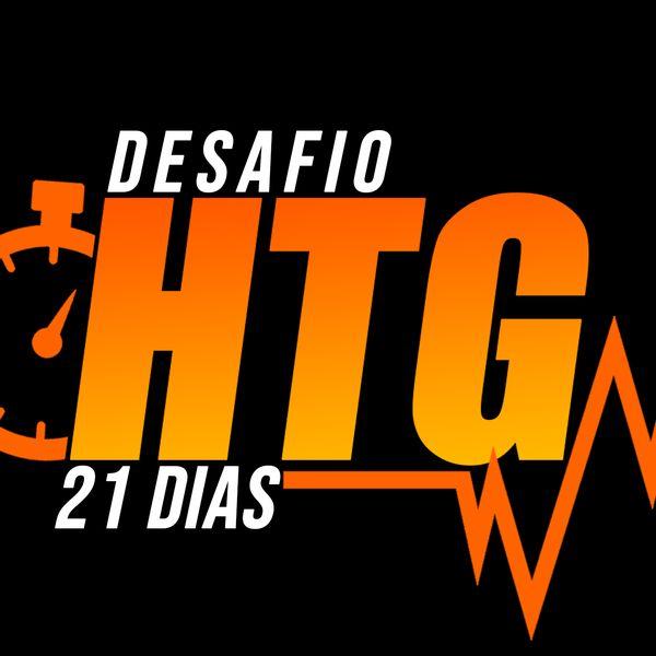 Imagem principal do produto Desafio HTG 21 Dias