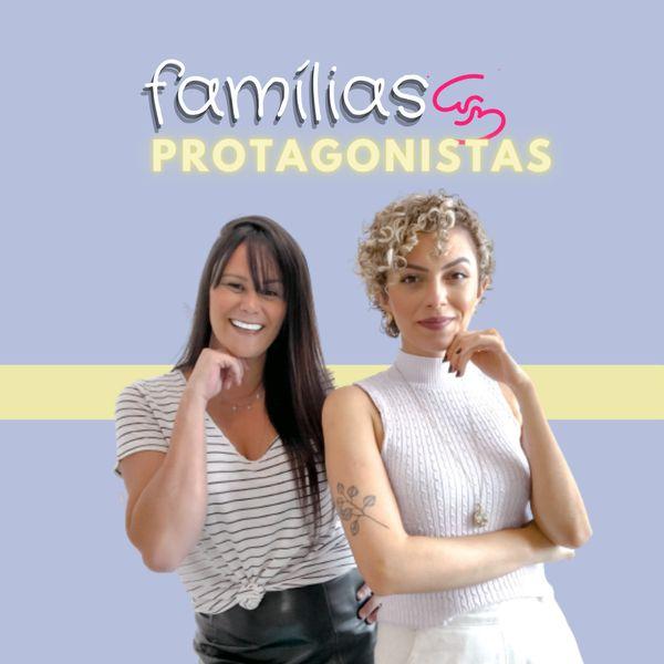 Imagem principal do produto Famílias Protagonistas