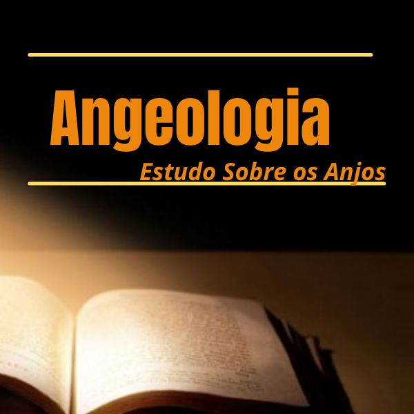 Imagem principal do produto ANGEOLOGIA