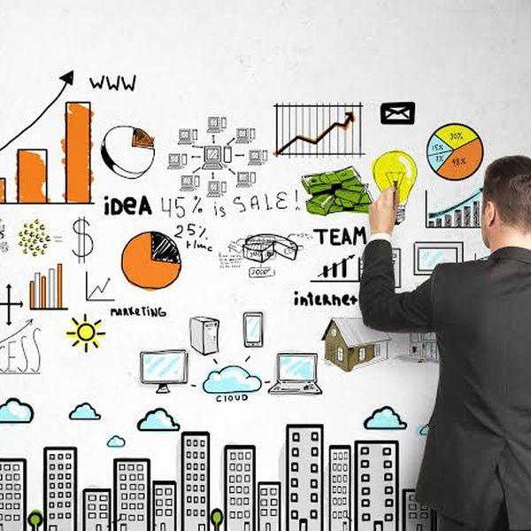Imagem principal do produto 5 claves del marketing