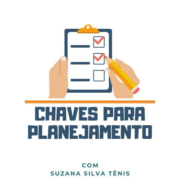 Imagem principal do produto Como planejar suas aulas de tênis