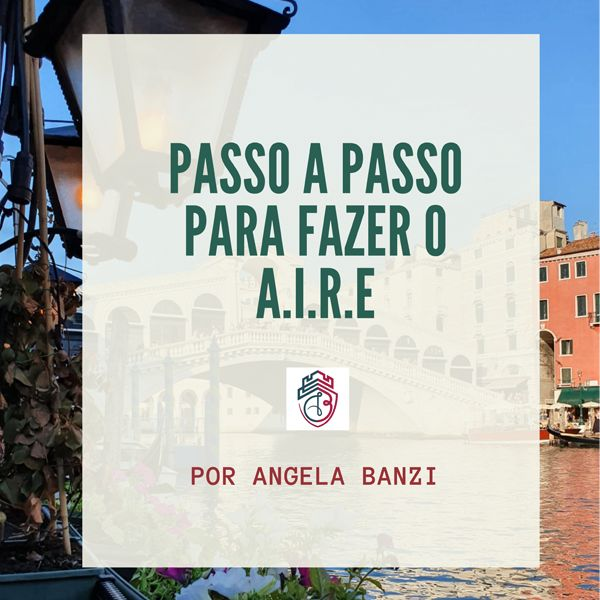 Imagem principal do produto Análise de documentos e processos cidadania italiana