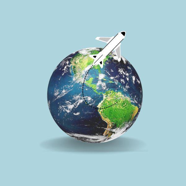 Imagem principal do produto Emprego sem Fronteiras