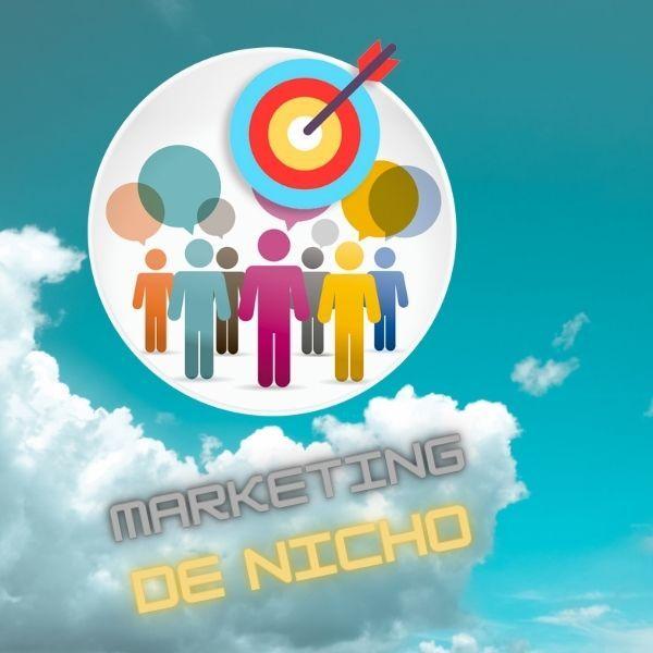 Imagem principal do produto Guia Atual do Marketing de Nicho - A ESCOLHA DO SEGMENTO - Parcelado em Até 3x SEM JUROS
