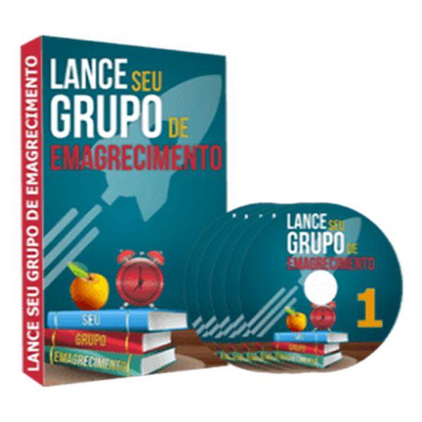 Imagem principal do produto LANCE SEU GRUPO DE EMAGRECIMENTO