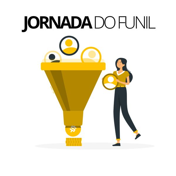 Imagem principal do produto JORNADA DO FUNIL