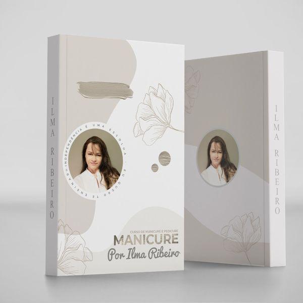 Imagem principal do produto CURSO DE MANICURE DIFERENCIADO