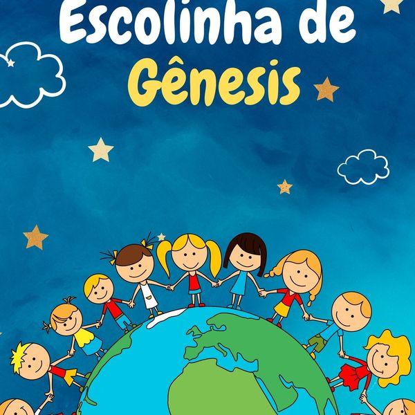 Imagem principal do produto ESCOLINHA DE GÊNESIS