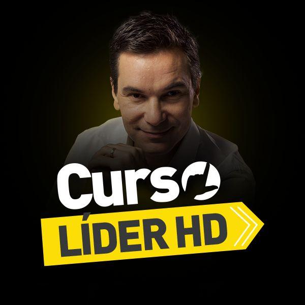 Imagem principal do produto Curso Líder HD - Assinatura Anual