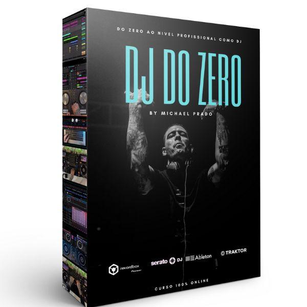 Imagem principal do produto DJ DO ZERO