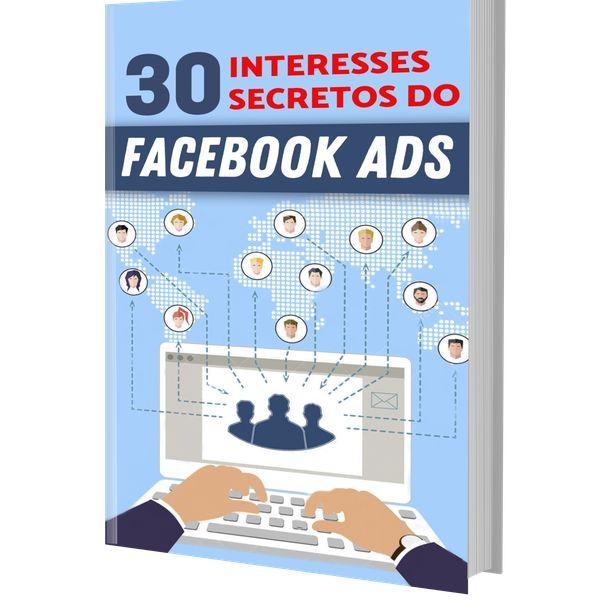 Imagem principal do produto E-book: Interesses Secretos do ADS