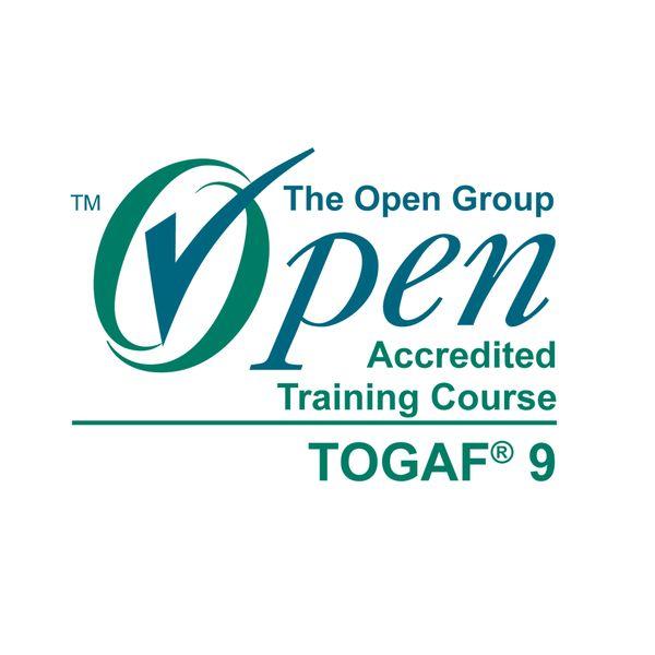 Imagem principal do produto Curso do Padrão TOGAF 9 Certified
