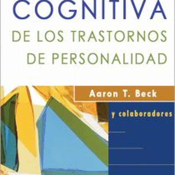 Imagem principal do produto Audiolibro Terapia cognitiva de los trastornos de personalidad