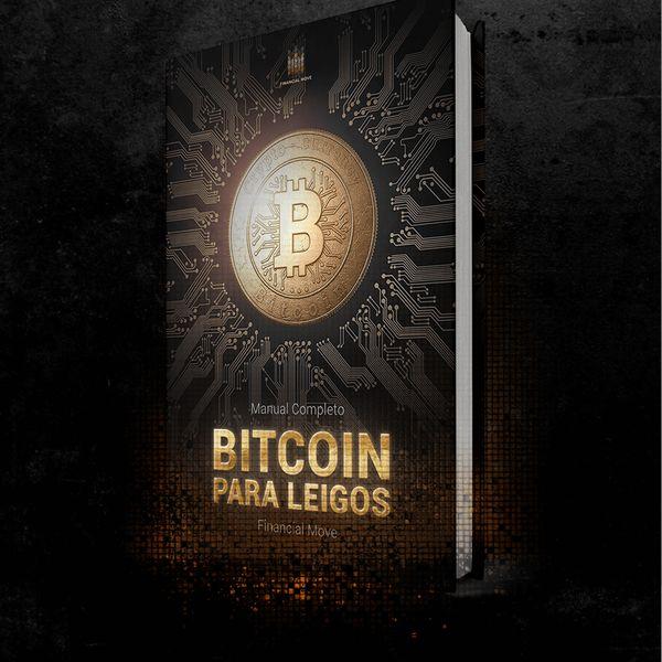 Imagem principal do produto Manual de Bitcoin para Leigos