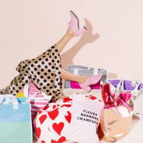 Imagem principal do produto E-Book: Shopping Tips