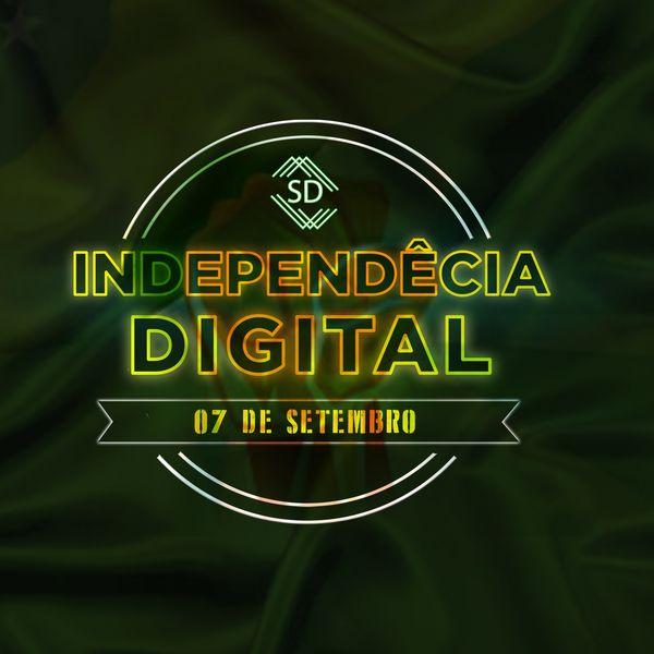 Imagem principal do produto Independência Digital