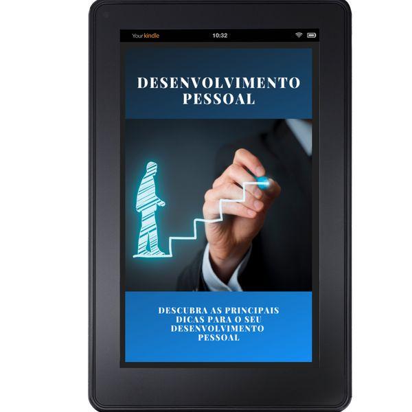 Imagem principal do produto DESENVOLVIMENTO PESSOAL
