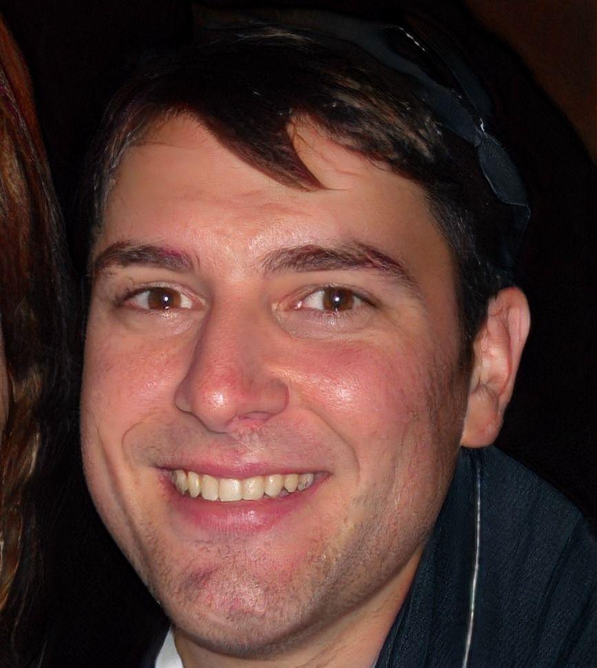 Rafael Beltrão