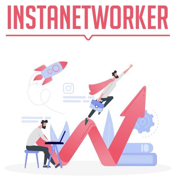 Imagem principal do produto InstaNetworker