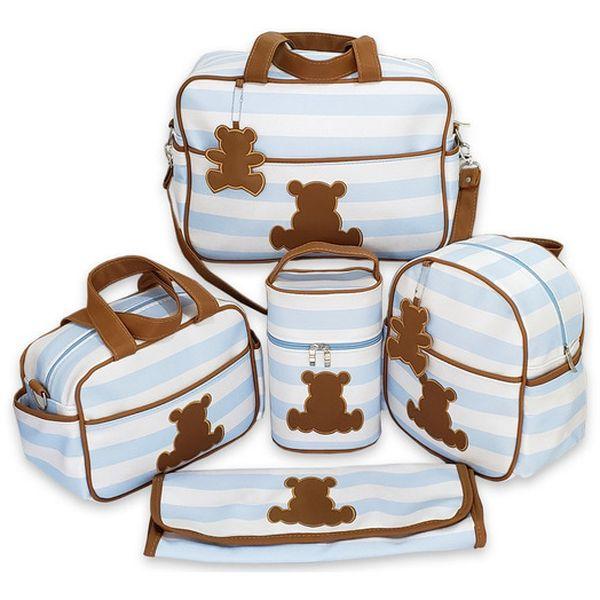 Imagem principal do produto como fabricar bolsas para baby do corte ao logista