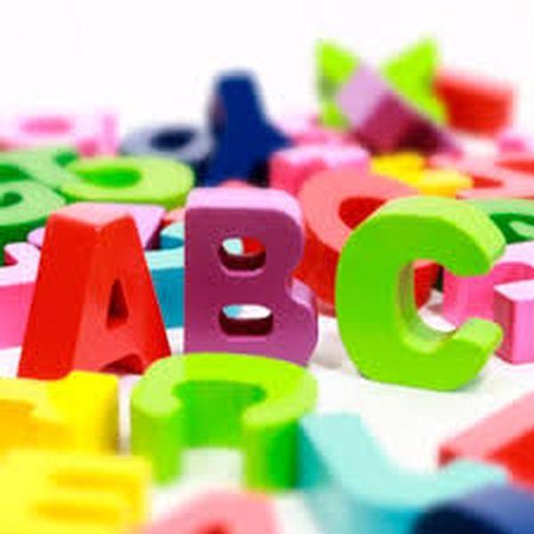 Imagem principal do produto Cartilha de Alfabetização de A a Z