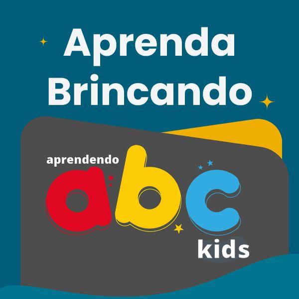 Imagem principal do produto Aprendendo o ABC