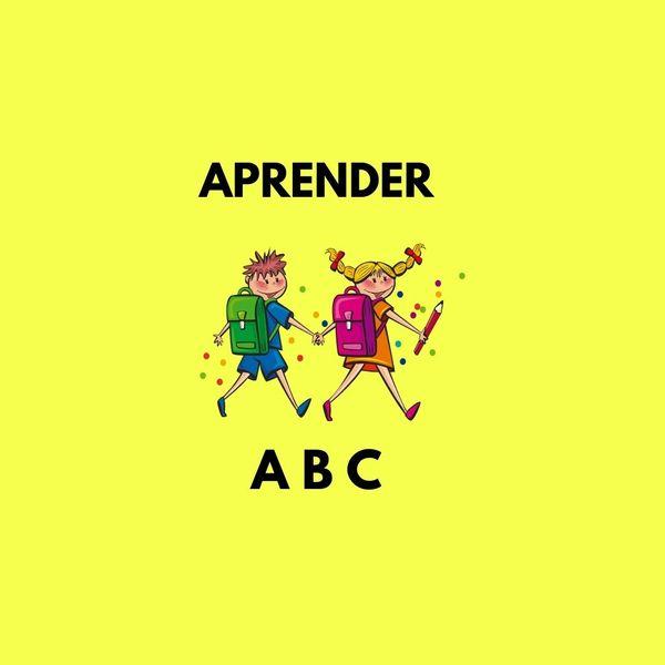 Imagem principal do produto Aprender ABC