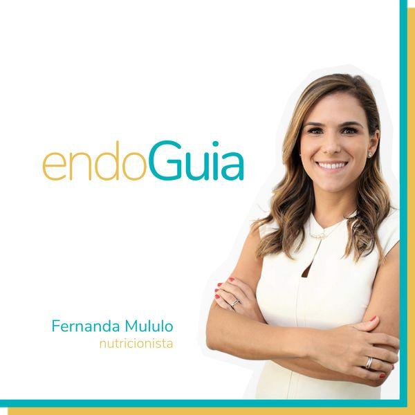Imagem principal do produto EndoGuia - Guia prático para mulheres com endometriose
