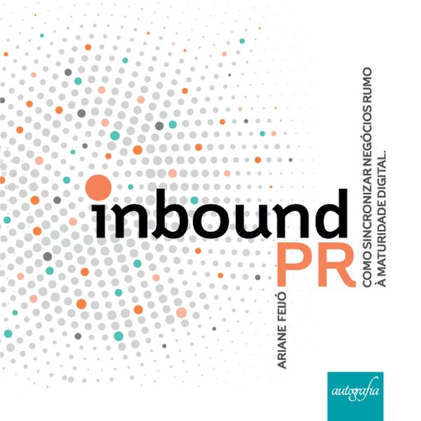 Imagem principal do produto INBOUNDPR: Como sincronizar negócios rumo à maturidade digital