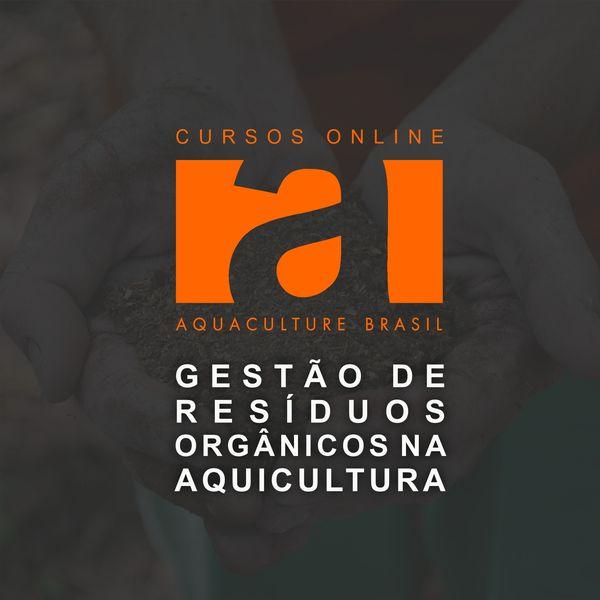 Imagem principal do produto Gestão de resíduos orgânicos na aquicultura