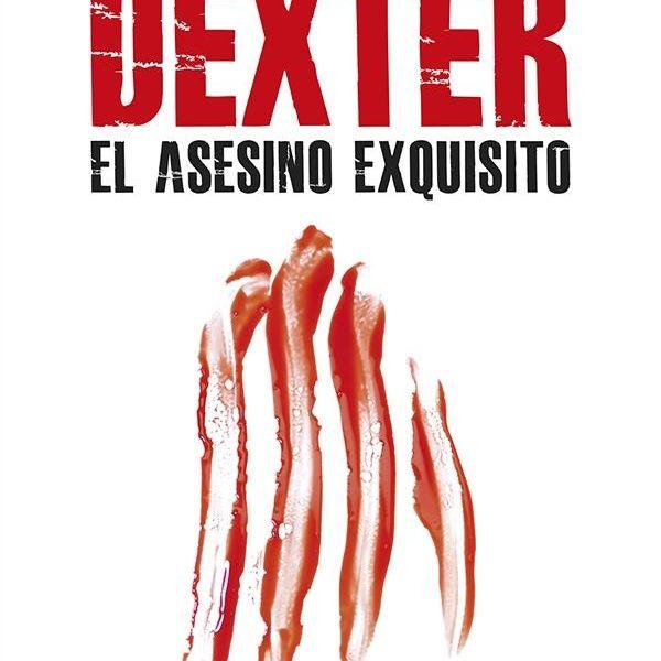 Imagem principal do produto Audiolibro Dexter, el Asesino Exquisito