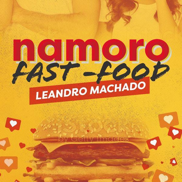 Imagem principal do produto Ebook Livro Namoro Fast Food