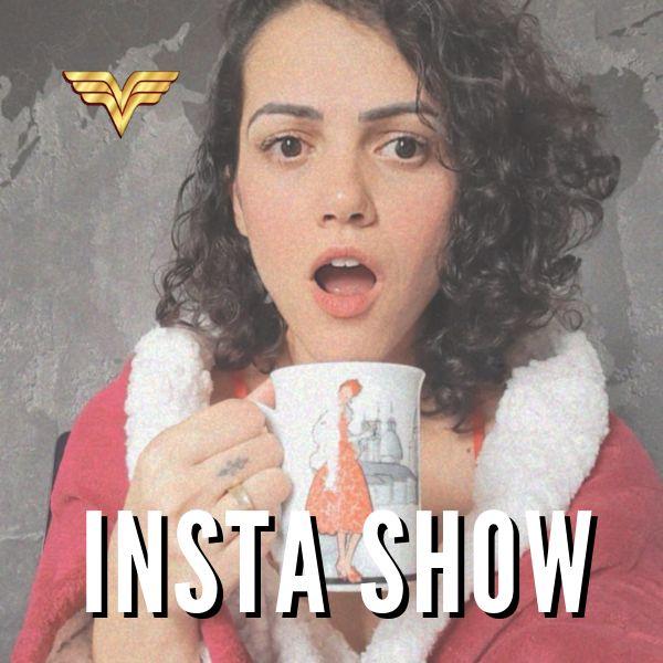 Imagem principal do produto INSTA SHOW