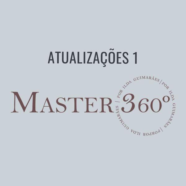 Imagem principal do produto Atualizações 1 - Master 360