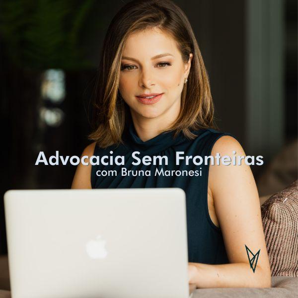 Imagem principal do produto Advocacia Sem Fronteiras