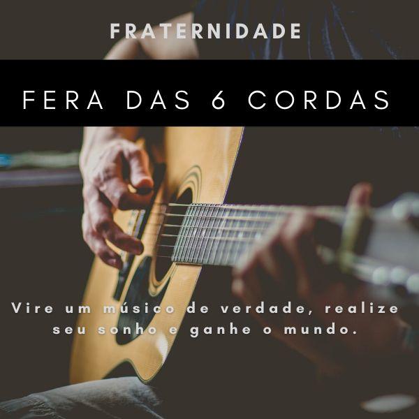 Imagem principal do produto Harmonia das 6 Cordas - Harmonia aplicada ao violão e guitarra.