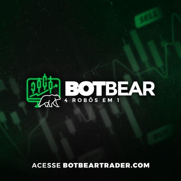 Imagem principal do produto Botbear Assinatura