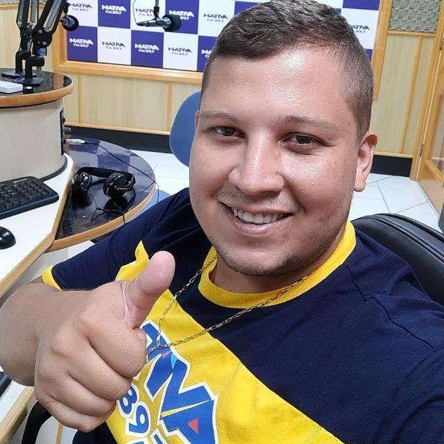 Jorginho Amaral, Rádio Tropical FM