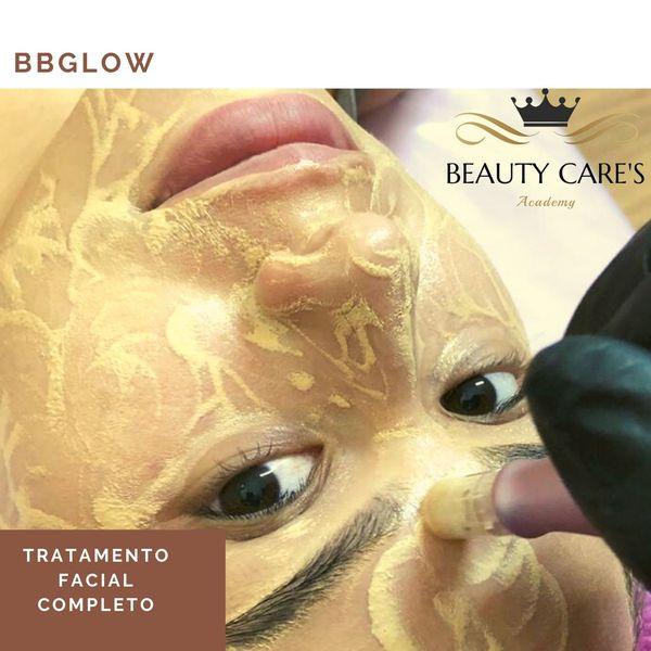 Imagem principal do produto BBGLOW MASTER CLASS