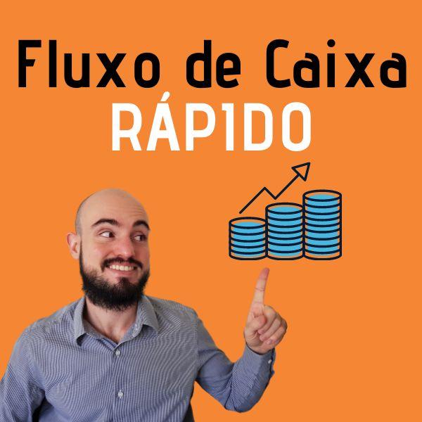 Imagem principal do produto Fluxo de Caixa Rápido