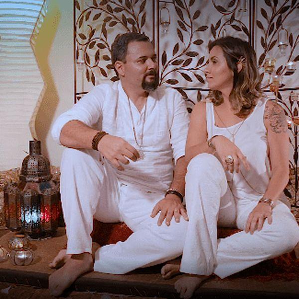 Imagem principal do produto A Arte de amar: os segredos da massagem tântrica