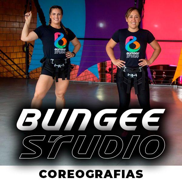 Imagem principal do produto Bungee Studio Coreografias