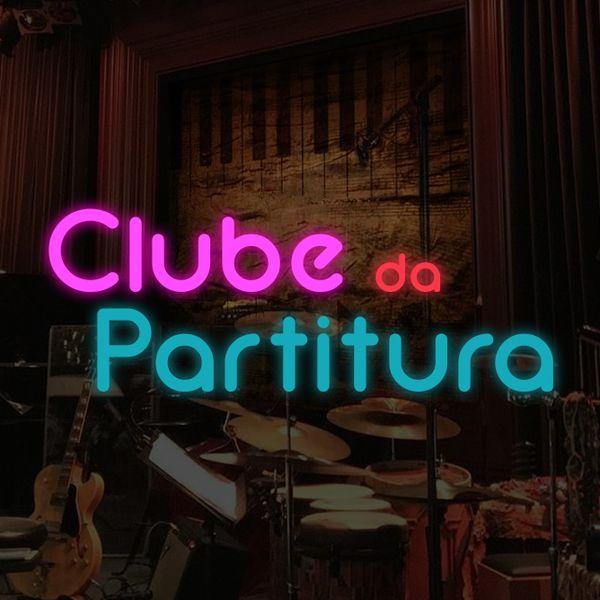 Imagem principal do produto Clube da Partitura